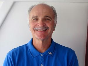 Captain Joe Cacciola